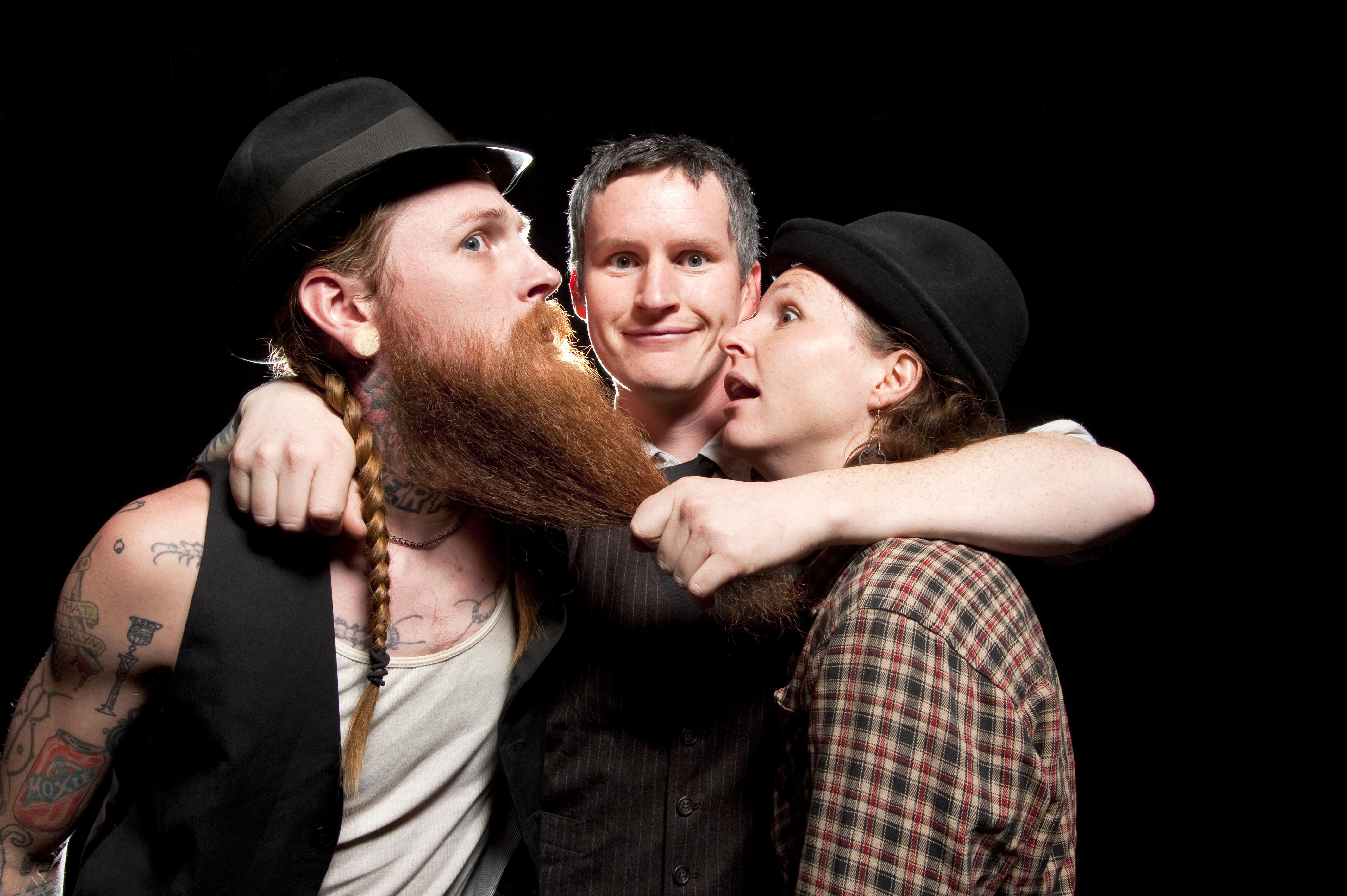 The Devil Makes Three Fall Tour Dates + NPR Folk Alley